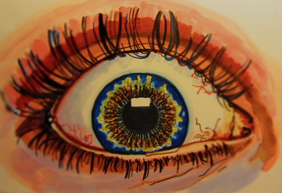 Eye Copic Marker